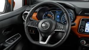 Nowy Nissan Micra - Nissan Odyssey