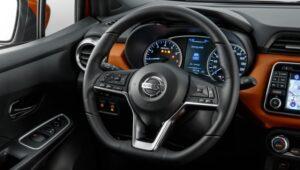 Nissan Micra - Nissan Odyssey