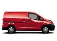 Nissan Odyssey - Nissan Evalia