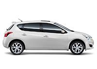 Nissan Odyssey - Nissan Pulsar