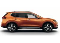 Nissan Odyssey - X-Trail