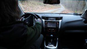 Navara Hunter - Nissan Odyssey