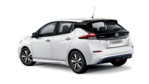Nissan LEAF - Nissan Odyssey