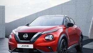 NOWY Nissan JUKE - Nissan Odyssey