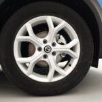 Nissan Juke - RCA - niebieski metalik -               Nissan Odyssey