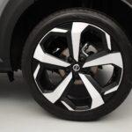 Nissan Juke - KAD - szary metalizowany -       Nissan Juke szary felga Nissan Odyssey -        Nissan Odyssey