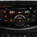 Nissan Navara - GN0 - czarny metalizowany -       Nissan Navara czarny wnętrze Nissan Odyssey -        Nissan Odyssey
