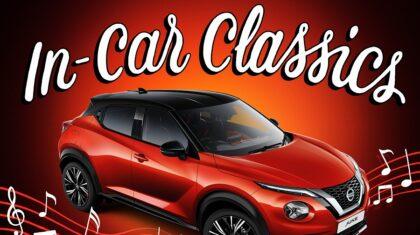 Nissan Juke Classic