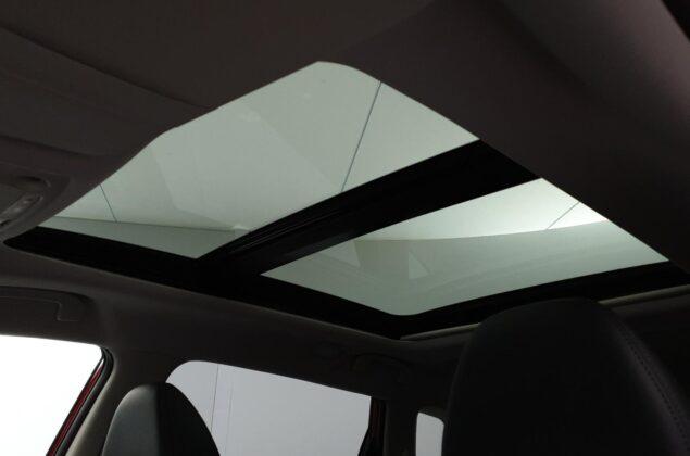 Nissan X-Trail - NBF - ciemnoczerwony metalizowany - Nissan Odyssey