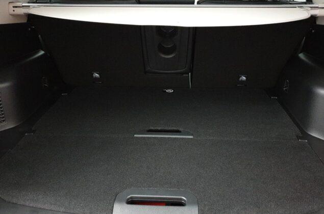 Nissan X-Trail - EBB - pomarańczowy metalizowany - Nissan Odyssey