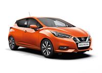 Nissan Odyssey - Nissan Micra