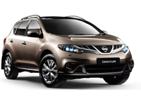 Nissan Odyssey - Nissan Murano