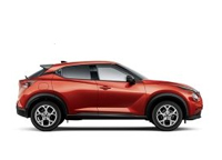 Nissan Odyssey - Nissan Juke