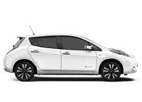 Nissan Odyssey - Nissan Leaf