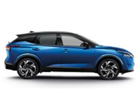 Nissan Odyssey - Nowy Nissan Qashqai